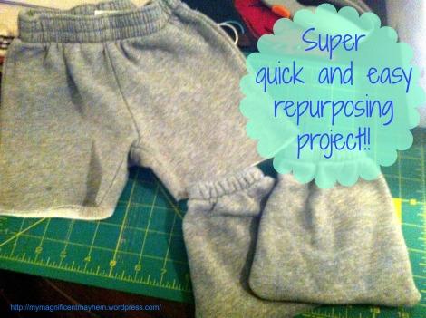 quick repurposing wp