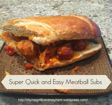 wordpress meatball sub